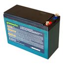 Baterie, akumulátory