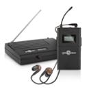 Bezdrátový In Ear monitoring