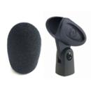 Příslušenství k mikrofonům