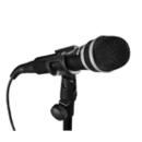 Vokální dynamické mikrofony