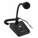 Stolové mikrofony