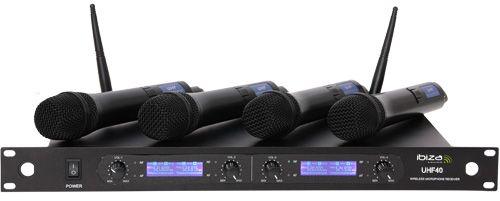 UHF40